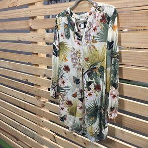 Used small H&M Shirt Dress